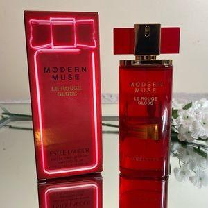 Estée Lauder Modern Muse Le Rouge Gloss 1.7